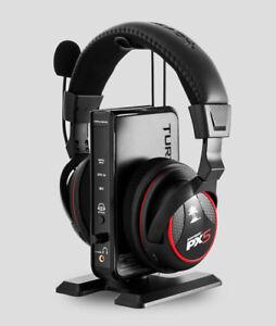 Turtle Beach Ear Force PX5 - Wireless Multi-Platform Headset