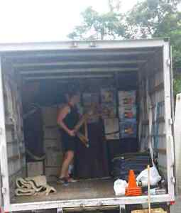 FAST, RELIABLE & AFFORDABLE REMOVALIST North Sydney North Sydney Area Preview