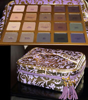 "New Large ""Tarte"" Brand Eyeshadow Palette & Tarte Travel Bag"
