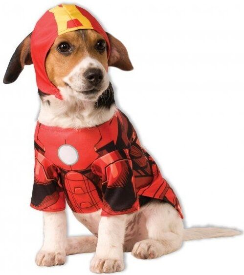 Pet Dog Cat Superhero Christmas Gift Halloween Party Fancy Dress Costume Outfit 22