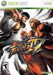 Street Fighter IV (Xbox 360) Garantie & morgen in huis!
