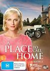 A Place To Call Home : Season 2 (DVD, 2014, 4-Disc Set)