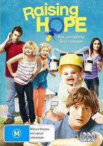 RAISING HOPE Season 1 : NEW DVD