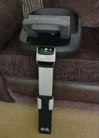 MAXI-COSI FAMILYFIX ISOFIX CAR SEAT BASE GREAT CONDITION WITH INSTRUCTIONS