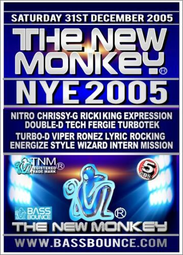 THE+NEW+MONKEY+New+Years+Eve+2005
