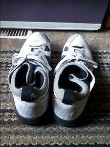 Size 16-Nike Men's running shoes