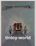 Tintoy-World