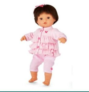 """NEBWBERRY14"""" DOLL BRAND NEW IN BOXES"""