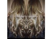 Hair Extensions - Micro Rings / Nano Rings and Micro weft MAY SALE - SAVE 10%