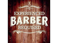 Top Barber Wanted