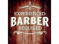 Barber wanted!! Chingford