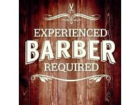 Barbers/Stylists Wanted.