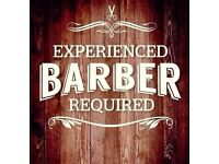 Experienced Barbers Wanted For New Gentleman's Grooming Centre