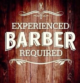Experienced barbers required for full time position 💈✂️💺Barber/barbershop