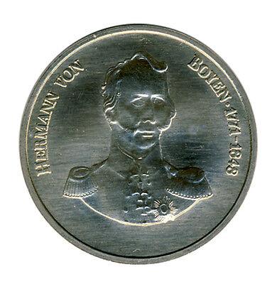 DDR - Hermann von Boyen - 1771-1848 - Listen-Nr. 94 - ANSEHEN (12424/10N)