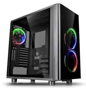 Thermaltake RGB Computer Case