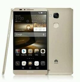 Huawei Ascend Mate 7 32gb Unlocked