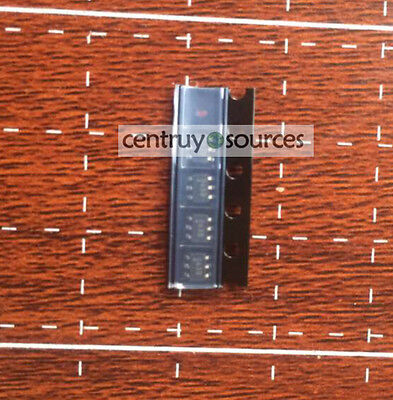 5pcs Pic10f206t-iot Sot23-6 Pic10f206 Microcontroller New