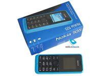 Nokia 105 £15