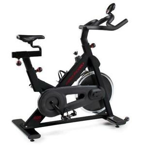 ProForm  PFEX02817C 400 SPX Spin Bike, Indoor cycle trainer (New Other) (Assembled)