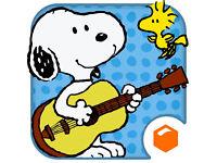 Calm and patient guitar teacher for beginners