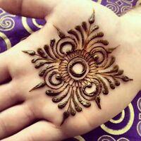Tatouage Temporaire au Henné