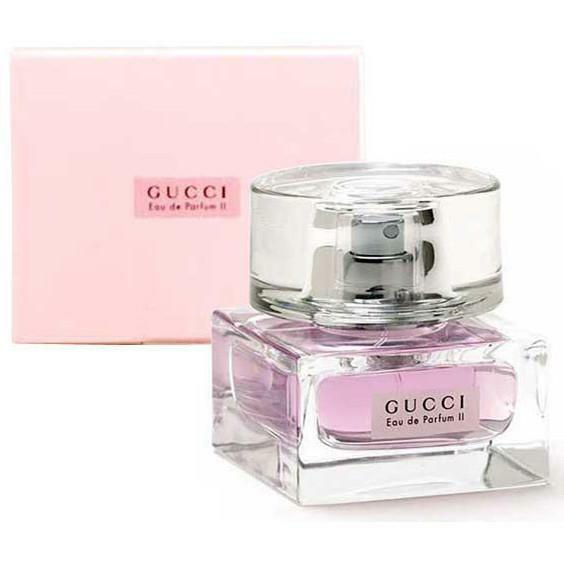 Gucci Pink Perfume 75 Ml For Woman Discontinued And Rare Other