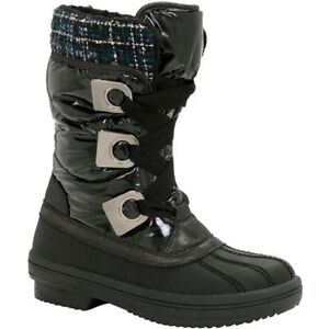 Eferhild Winter Boots size 6 women (= 4 youth)
