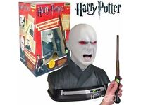 Harry Potter Lord Voldemort Ultimate Dueling Battle Trainer Action Figure Toy