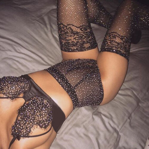 NEW Women's Sexy Lingerie Babydoll Sleepwear Underwear Lace