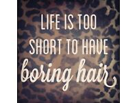 PROFESSIONAL KERATIN / BRAZILIAN BLOW DRY - SURREY BASED - IN THE COMFORT OF YOUR OWN HOME :)