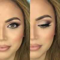 Learn Makeup From A Pro-Certified Professional