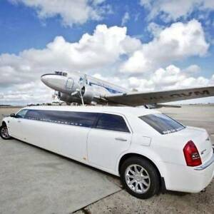Limo Hire Epping Whittlesea Area Preview