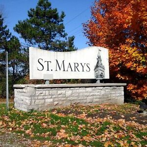 2 bedrooms - Little Falls Co-op - St Mary's - 519-284-0499