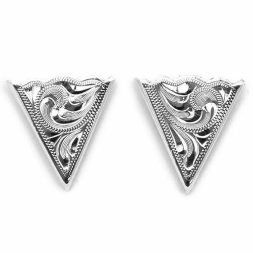 Art Deco Amazing Style Triangle Shape Men
