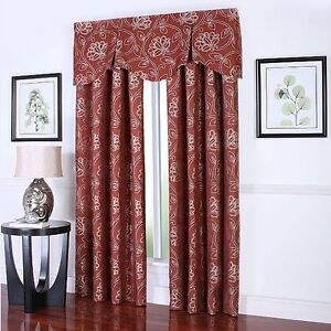 Curtains - Nearly New