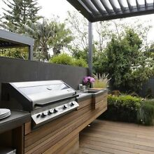 Outdoor Kitchen Design and Construct Kensington South Perth Area Preview