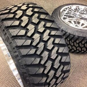 Nitto Tires Blow Out