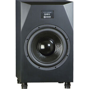 Adam Audio SUB 12