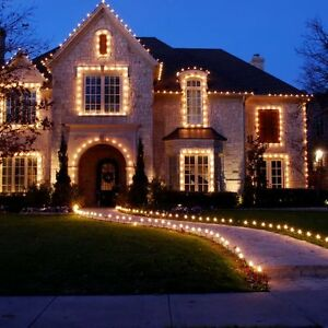 PROFESSIONAL CHRISTMAS LIGHT INSTALLATION - FREE QUOTE Downtown-West End Greater Vancouver Area image 8