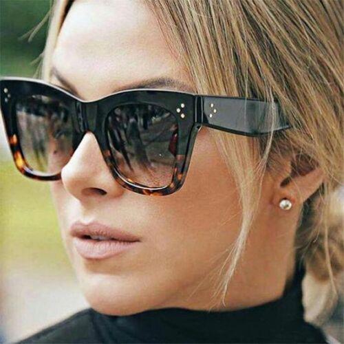 """CATHERINE "" Designer Inspired Women Sunglasses Oversized Vintage  SHADZ GAFAS"