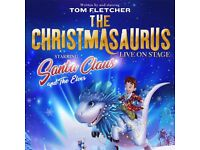 1 x Ticket to The Christmasaurus - Friday 22 December