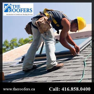 Professional roofing services In Toronto| the roofers London Ontario image 2