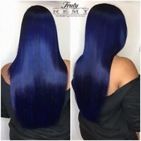 RALLONGES, EXTENSIONS 100% REMY, CLIP, MICRO ANNEAUX, TAPE IN
