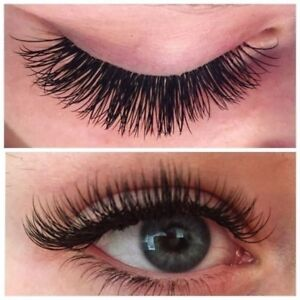 Model Wanted for FREE Eyelash Extensions