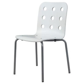 IKEA Jules Chair White - Adult Size