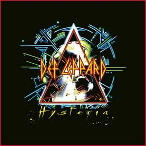 Wanted Two tickets for Def Leppard show in Halifax
