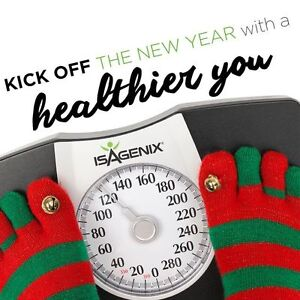 Kick off the New Year with a Healthier You and Isagenix Strathcona County Edmonton Area image 1