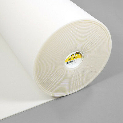 Vilene Foam Fabric Sew In Interfacing Interlining STYLE-VIL-M