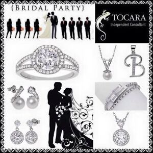Wedding Sets for everyone in wedding party